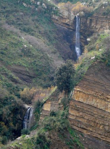 Valle delle cascate - Mistretta (944 clic)