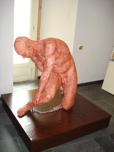 Museo delle ceramiche - Santo stefano di camastra (3895 clic)