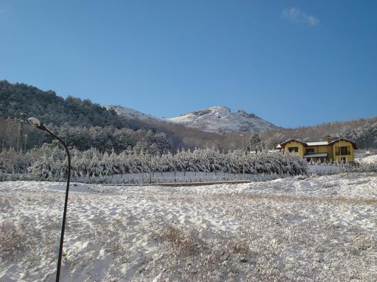 Panorama  - Mistretta (3212 clic)
