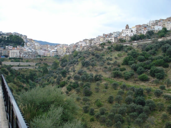 Panorama  - Caronia (3028 clic)