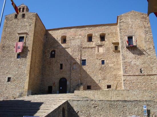 Castello dei Ventimiglia - Castelbuono (5210 clic)