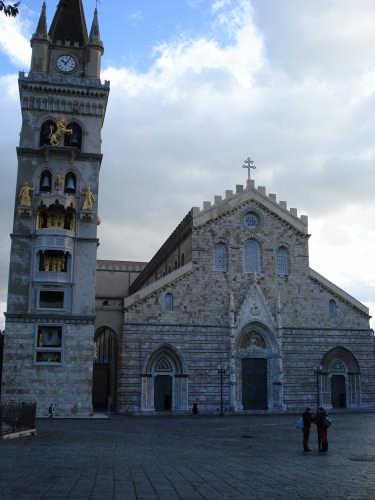 Duomo - Messina (3515 clic)