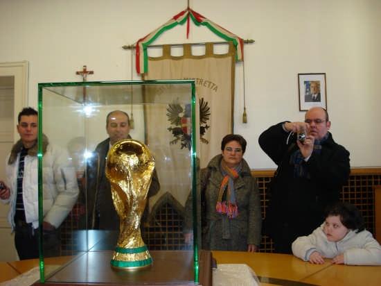 Coppa del Mondo: il Mito visto da vicino - MISTRETTA - inserita il 22-Jan-08