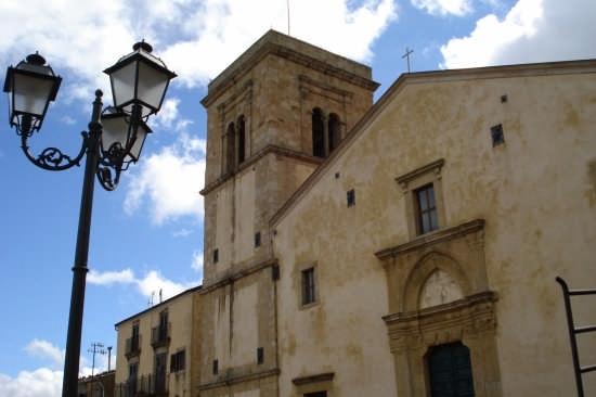 Chiesa di Santa Caterina - Mistretta (3665 clic)