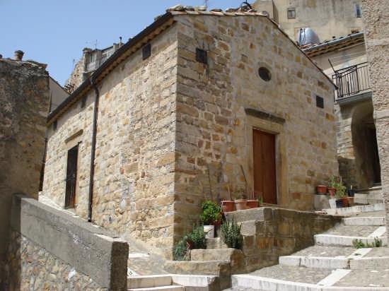 Chiesa di San Luca - Mistretta (3646 clic)