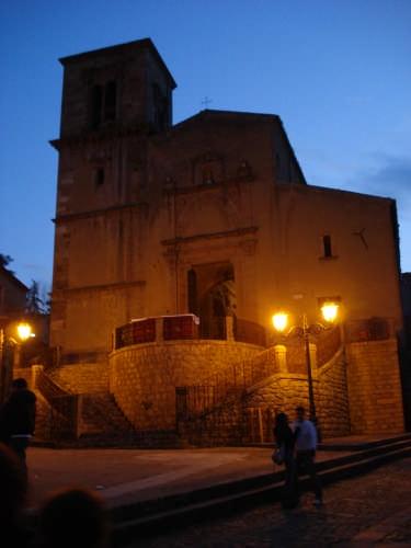 Chiesa di San Giovanni - Mistretta (4066 clic)