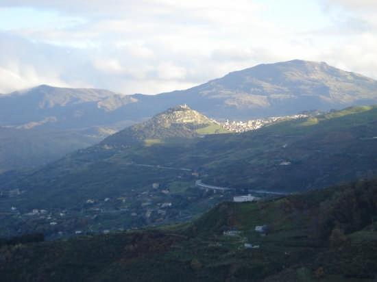 Vette  - Nebrodi (3357 clic)