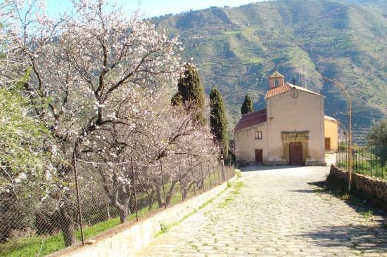 Chiesa del Carmine - Reitano (3223 clic)