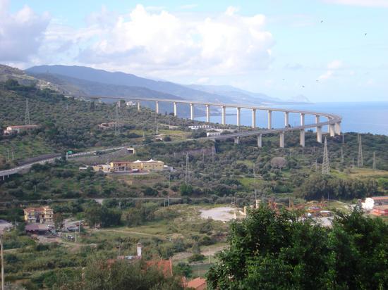 Viadotto Colonna - Reitano (5706 clic)