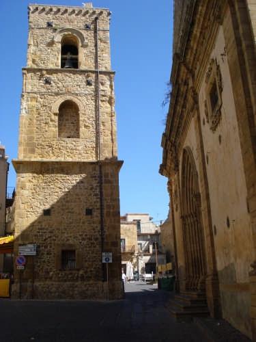 Chiesa madre - Tusa (4100 clic)