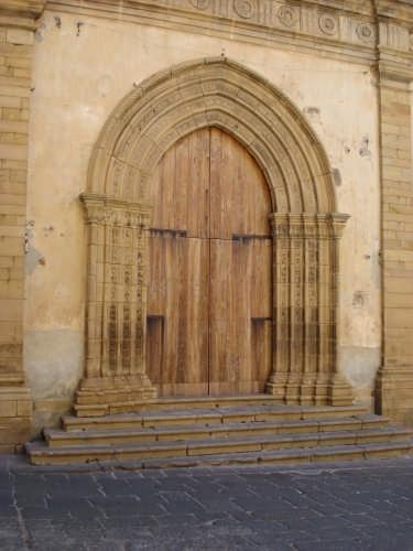Portale Chiesa Madre - Tusa (4161 clic)