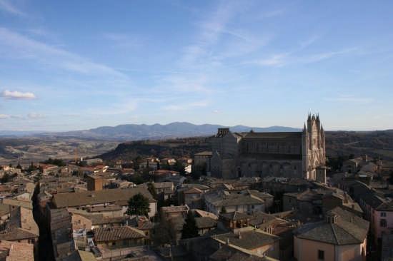 Da torre del moro - Orvieto (3488 clic)