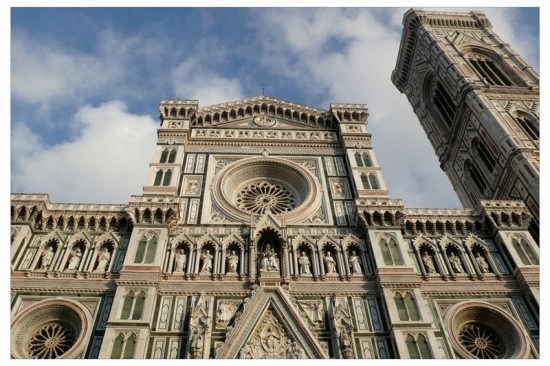 Piazza Duomo 1. - Firenze (1705 clic)