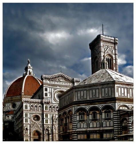Piazza Duomo 3. - Firenze (3671 clic)