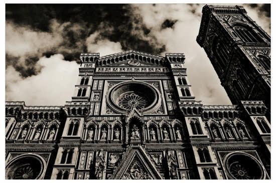 Piazza Duomo 4. - Firenze (2321 clic)