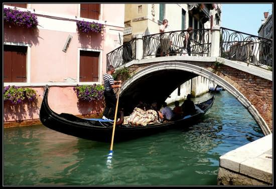 Sotto sopra 1 - Venezia (2134 clic)