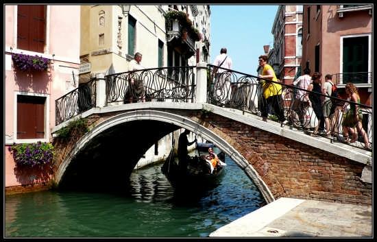 Sotto sopra 2 - Venezia (1675 clic)