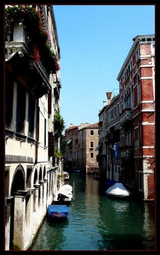 Rio 1 - Venezia (1715 clic)