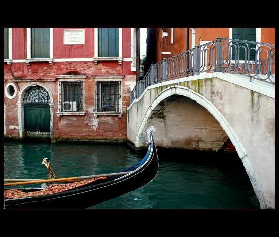 Rosso - Venezia (2824 clic)