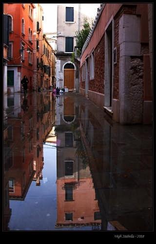 Dopo l'acqua alta - Venezia (3043 clic)