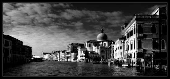 Bufera - Venezia (2295 clic)