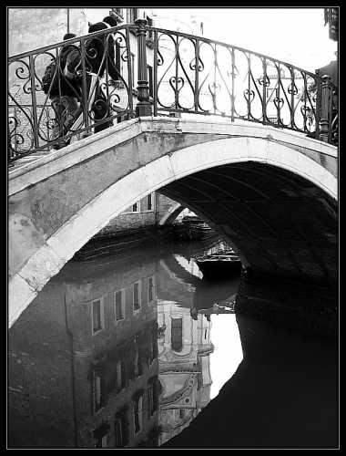 Ponte - Venezia (1857 clic)