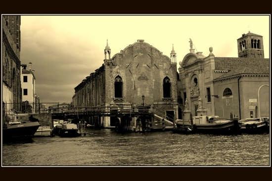 Abbazia - Venezia (1620 clic)