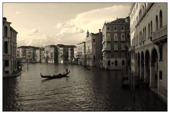 Tramonto - Venezia (2125 clic)