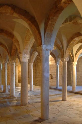 Chiesa di S.Pietro - Tuscania (2712 clic)