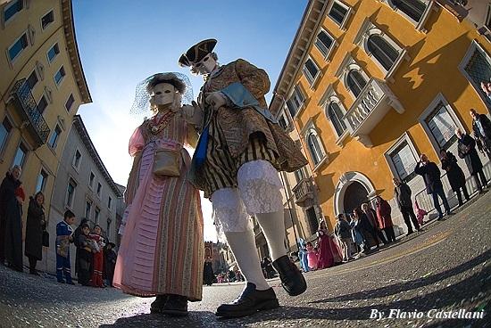 Carnevale 2007 - Verona (5108 clic)