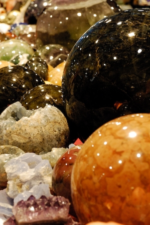 Fiera minerali 2006 - Verona (4333 clic)