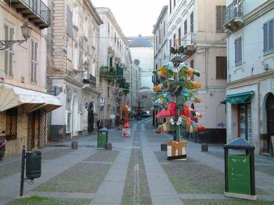 il natale di salvator dalì - Alghero (5438 clic)