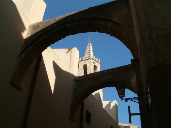 campanile - Alghero (2511 clic)
