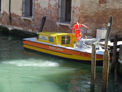 Soccorso a Venezia (2091 clic)