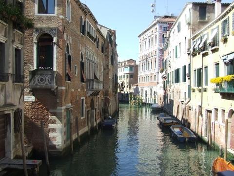 un pomeriggio a venezia (2753 clic)