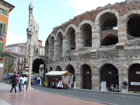 Arena di Verona (3669 clic)