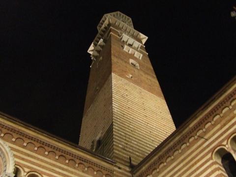 Torre Lamberti  Verona (2428 clic)
