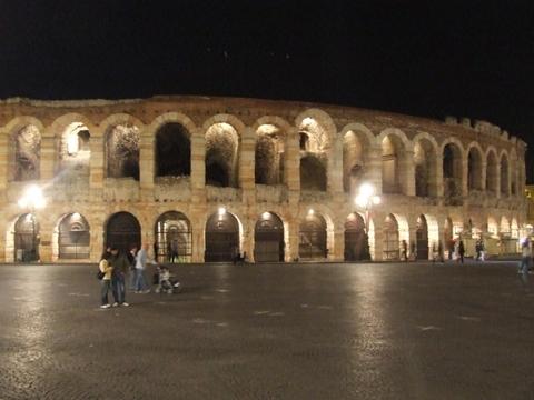 Arena di  Verona (2145 clic)
