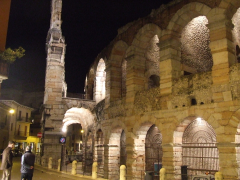 Arena di  Verona (2278 clic)