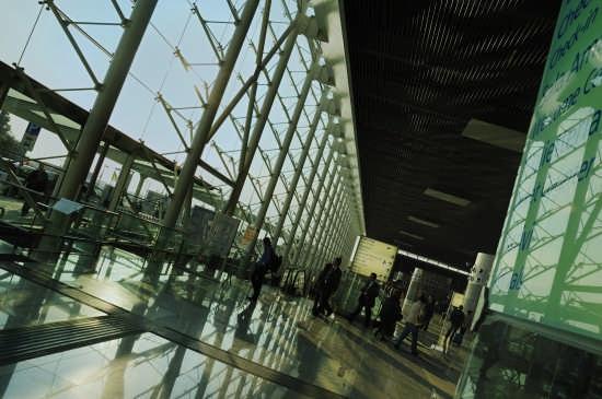Nuovo aeroporto - Catania (6595 clic)