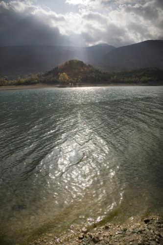 lago4 - Barrea (2769 clic)