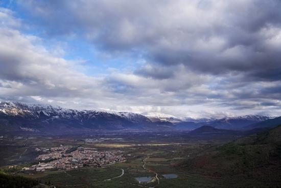 conca peligna - Raiano (3537 clic)