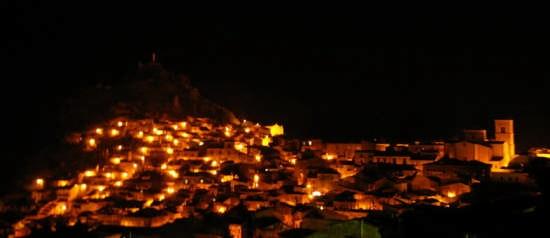 Notte d'estate a Mistretta (2703 clic)