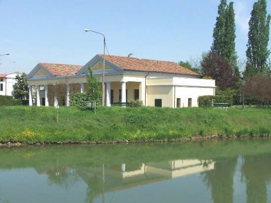 Ex macello monumentale - Dolo (4074 clic)