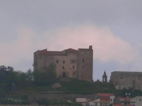 castello - Castelbuono (3901 clic)