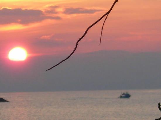 tramonto - Cefalù (2739 clic)