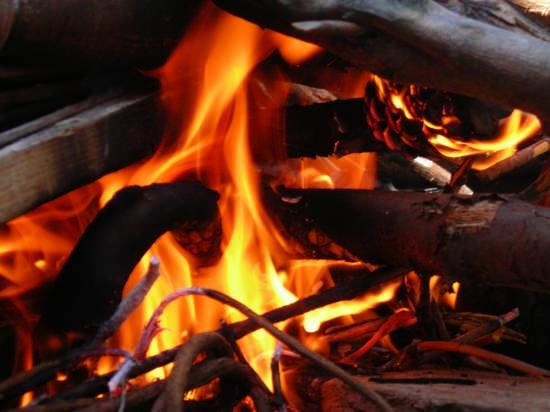 fuoco - Cefalù (2834 clic)