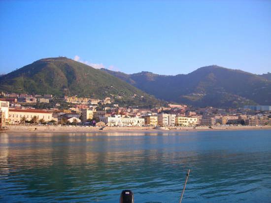 Lungomare  - Cefalù (3417 clic)