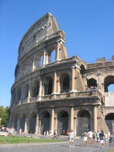 colosseo - Roma (2654 clic)