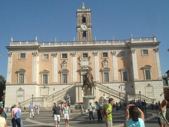 quirinale - Roma (2183 clic)